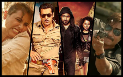 Vigilantism and Mob Justice Are Glorified by Bollywood and That Is a Big Problem